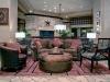 hotel interior lobby photography